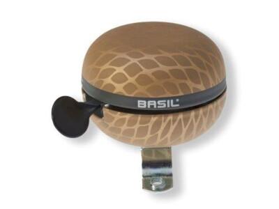 Basil Ding-Dong Glocke Noir gold metallic