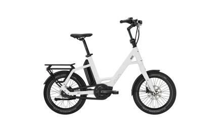 QiO Bikes EINS A-8 RT