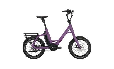 QiO Bikes EINS P-5 FL