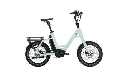 QiO Bikes EINS P-5 RT