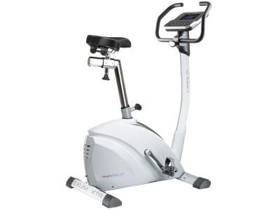 Finnlo Fitness Exum XTR (kpl. montiert)