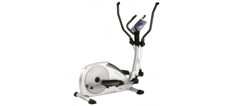 Finnlo Fitness Loxon III (kpl. montiert)
