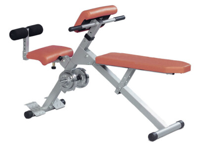 Finnlo Fitness AB Back Trainer