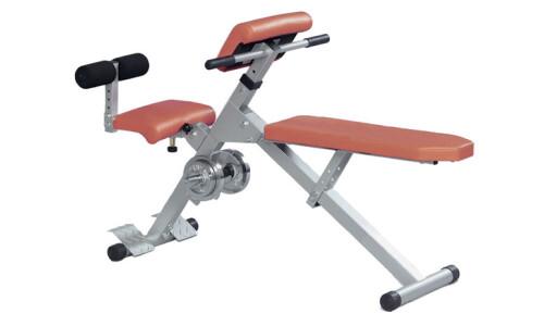Finnlo Fitness AB Back Trainer