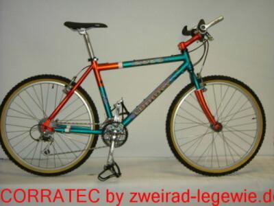 Corratec Corratec 2003