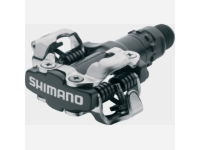 Shimano SP M520inkl. Cleats