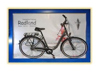 Radland Edition individuell