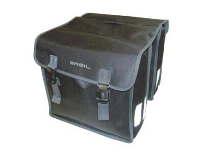 Basil Gepäckträgertasche MARA XL