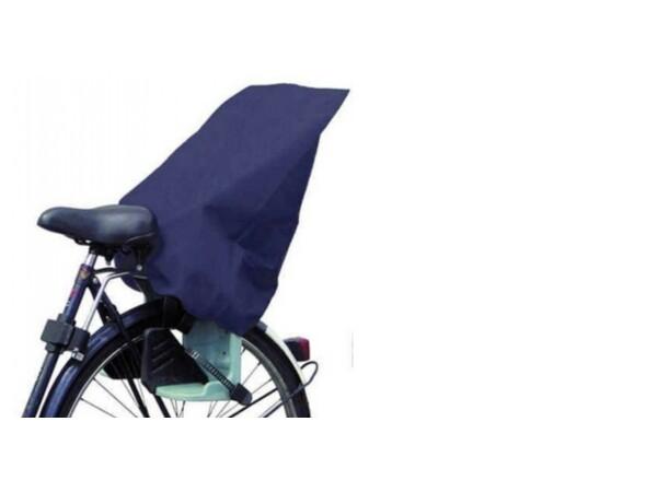 Regenschutz für Kindersitz