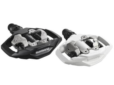 Shimano Pedal SPD PDM 530 inkl. Cleats