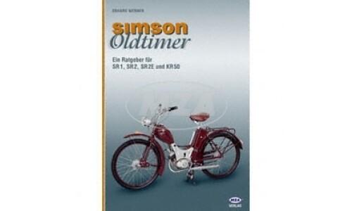 Simson Buch Simson