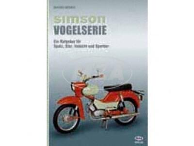Simson Buch Simson Vogelserie