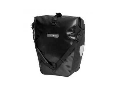 Ortlieb Back-Roller Classic schwarz