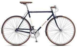 viva bike - Bellissimo blau