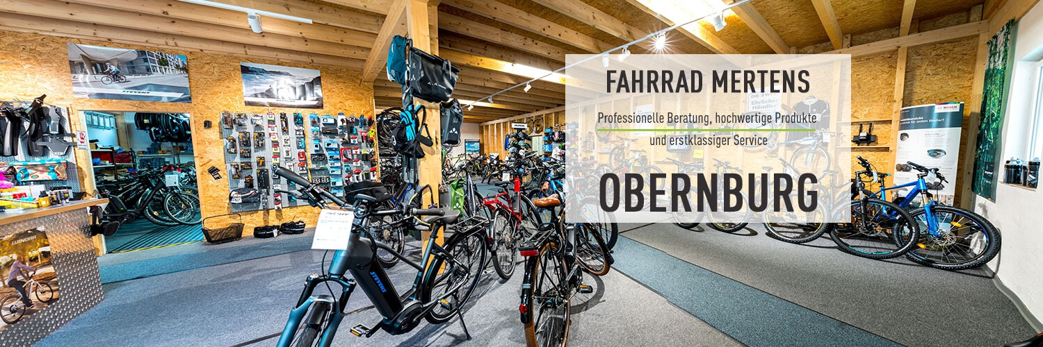 Bike-Shop Mertens