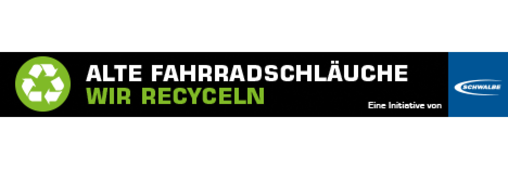 Schlauch Recycling