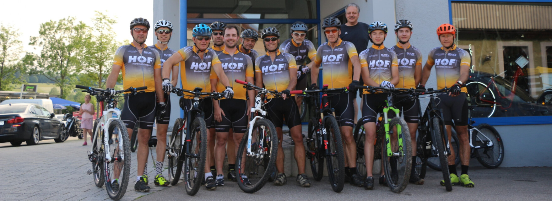 Hof Racing Team