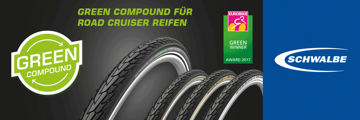 Schwalbe Green-Compound