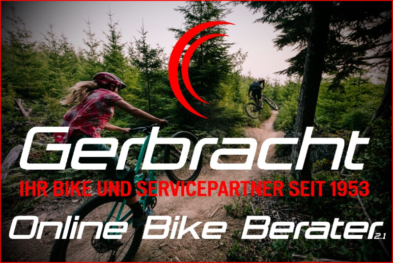Online Bike Berater