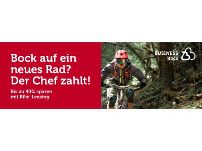 BusinessBike Leasing MTB