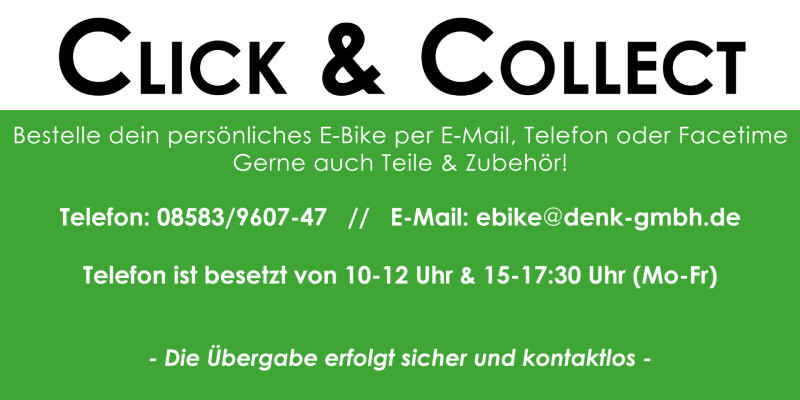 CKICK & COLLECT