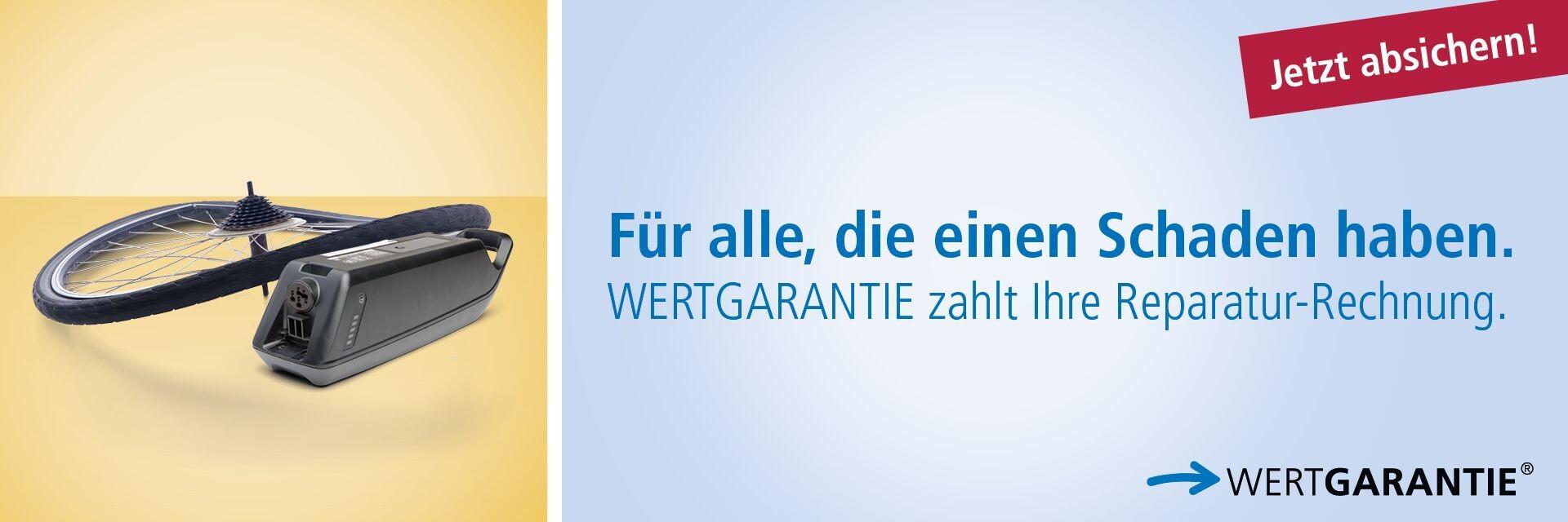 Fahrrad Becker GmbH - 55543 - Bad Kreuznach | Fahrräder ...