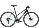 Crossbike Trek Zektor 3 Stagger