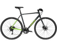Crossbike Trek Zektor 3