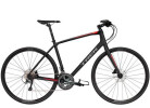 Crossbike Trek FX S 5