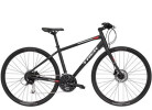 Crossbike Trek FX 3 Women's Disc