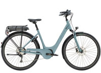 E-Bike Diamant Ubari Deluxe+