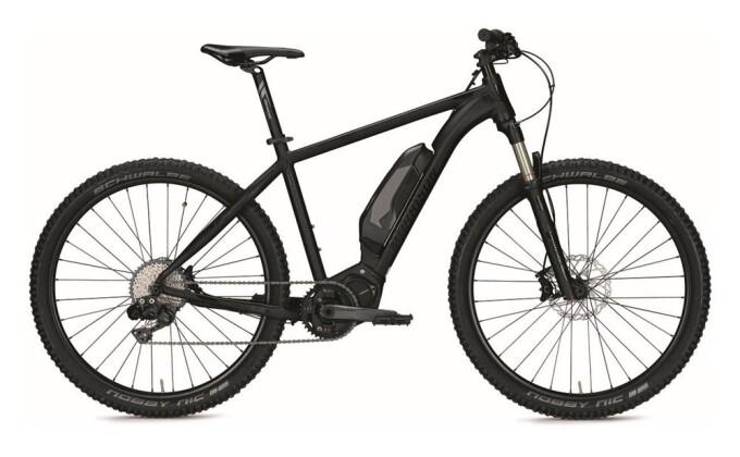 E-Bike Morrison Pecos 2018