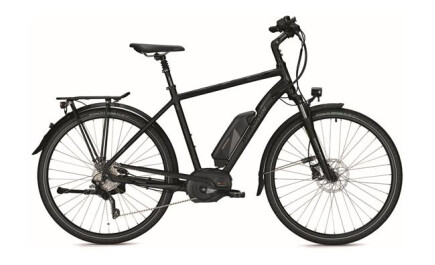 Morrison E 7.0 Trekking E-Bike Herren