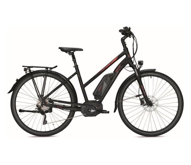 E 7.0 Trekking E-Bike Trapez