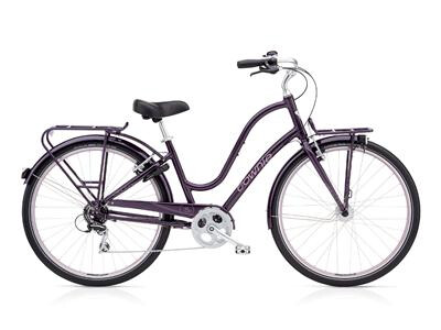 Electra Bicycle Townie Commute 8D EQ Ladies