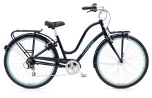 Citybike Electra Bicycle Townie Commute 8D EQ Ladies