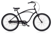 Cruiser-Bike Electra Bicycle Cruiser Lux 3i Men's