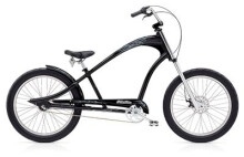 Cruiser-Bike Electra Bicycle GHOSTRIDER 3i Men's 24