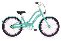 "Kinder / Jugend Electra Bicycle Townie 3i EQ 20"" Girls'"