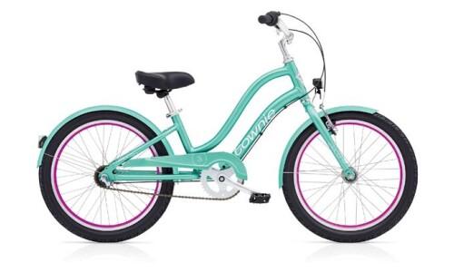 Electra Bicycle Townie Kids