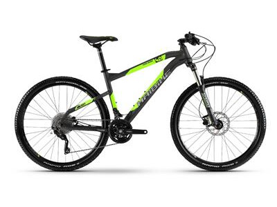 Haibike SEET HardSeven 4.0 30G Deore 18 HB