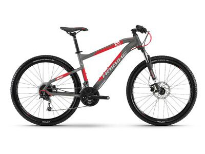 Haibike SEET HardSeven 3.0 27G Deore mix