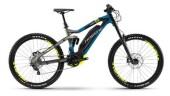 E-Bike Haibike XDURO Dwnhll 9.0