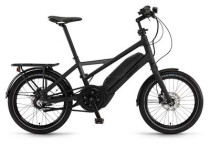 E-Bike Winora radius tour