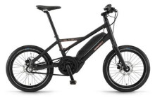 E-Bike Winora radius plain