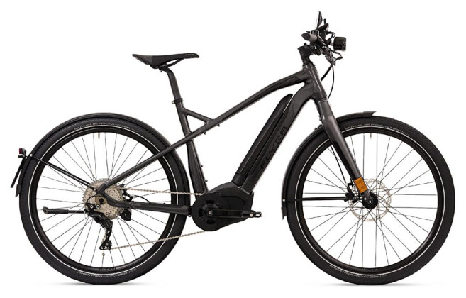 E-Bike FLYER U-Serie 2018