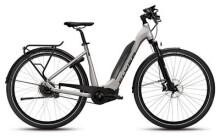 E-Bike FLYER Upstreet5 Tiefeinsteiger