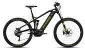 E-Bike FLYER Uproc 3 Schiefergrau/Gekogrün Uproc3 6.30