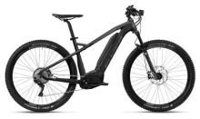E-Bike FLYER Uproc 2 Schwarz/Graphitsilber