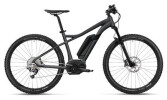 E-Bike FLYER Uproc1 Graphitgrau/Schwarz
